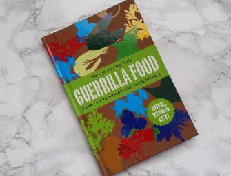 Leestip: Guerrilla Food