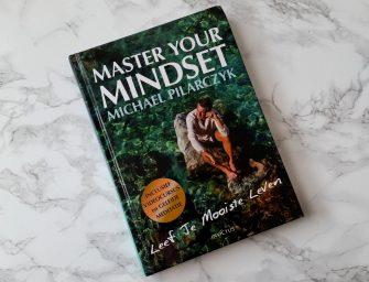 Leestip: Master your mindset