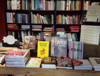 Boekhandel Riemer in Groningen