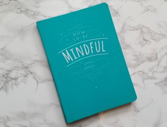 Leestip: How to be mindful