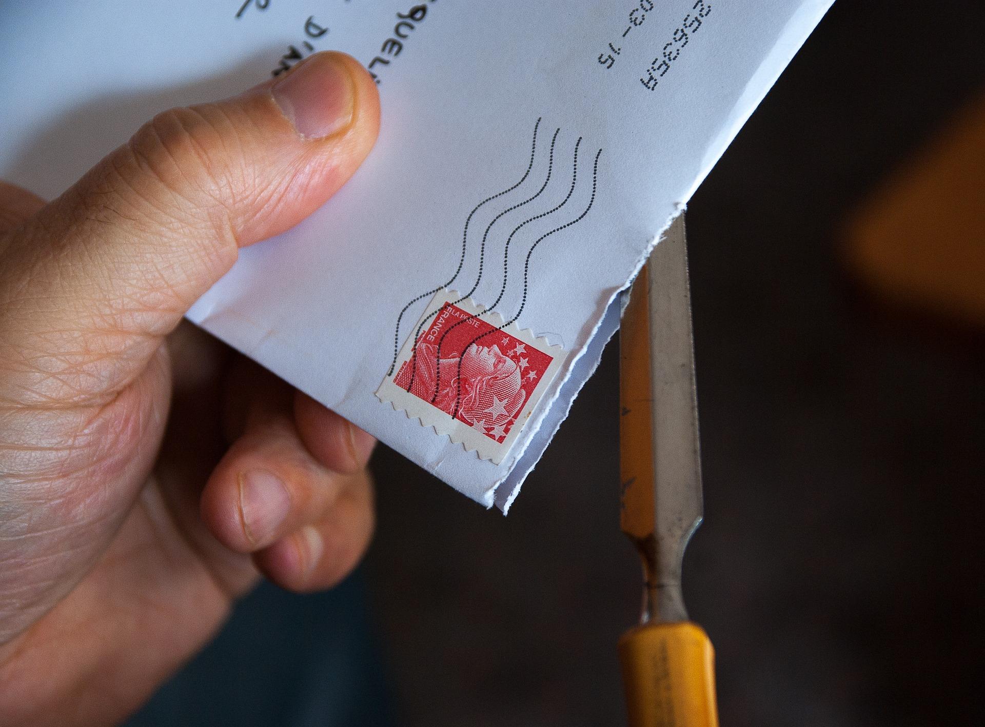 minimaliseren op post