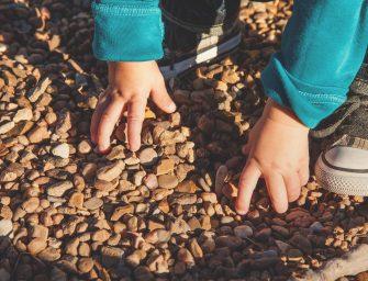 5x creatief met natuurlijke materialen: stenen
