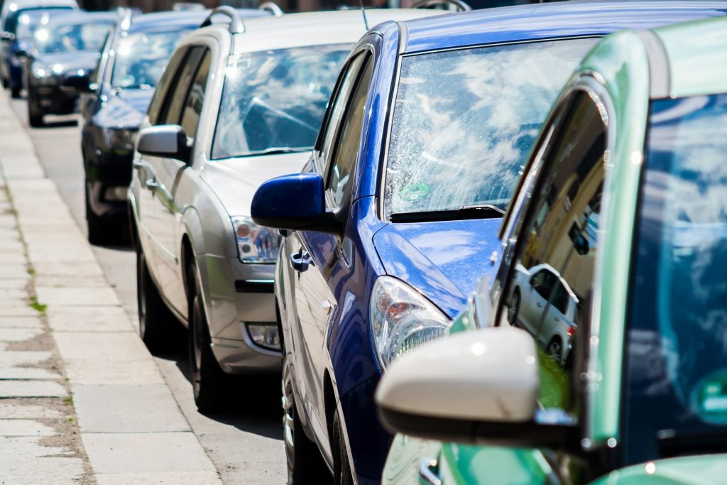 duurzamer rijden