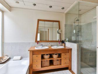Duurzaam wonen: de badkamer