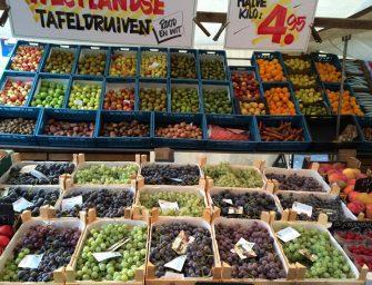 Boerenmarkt Amstelveen
