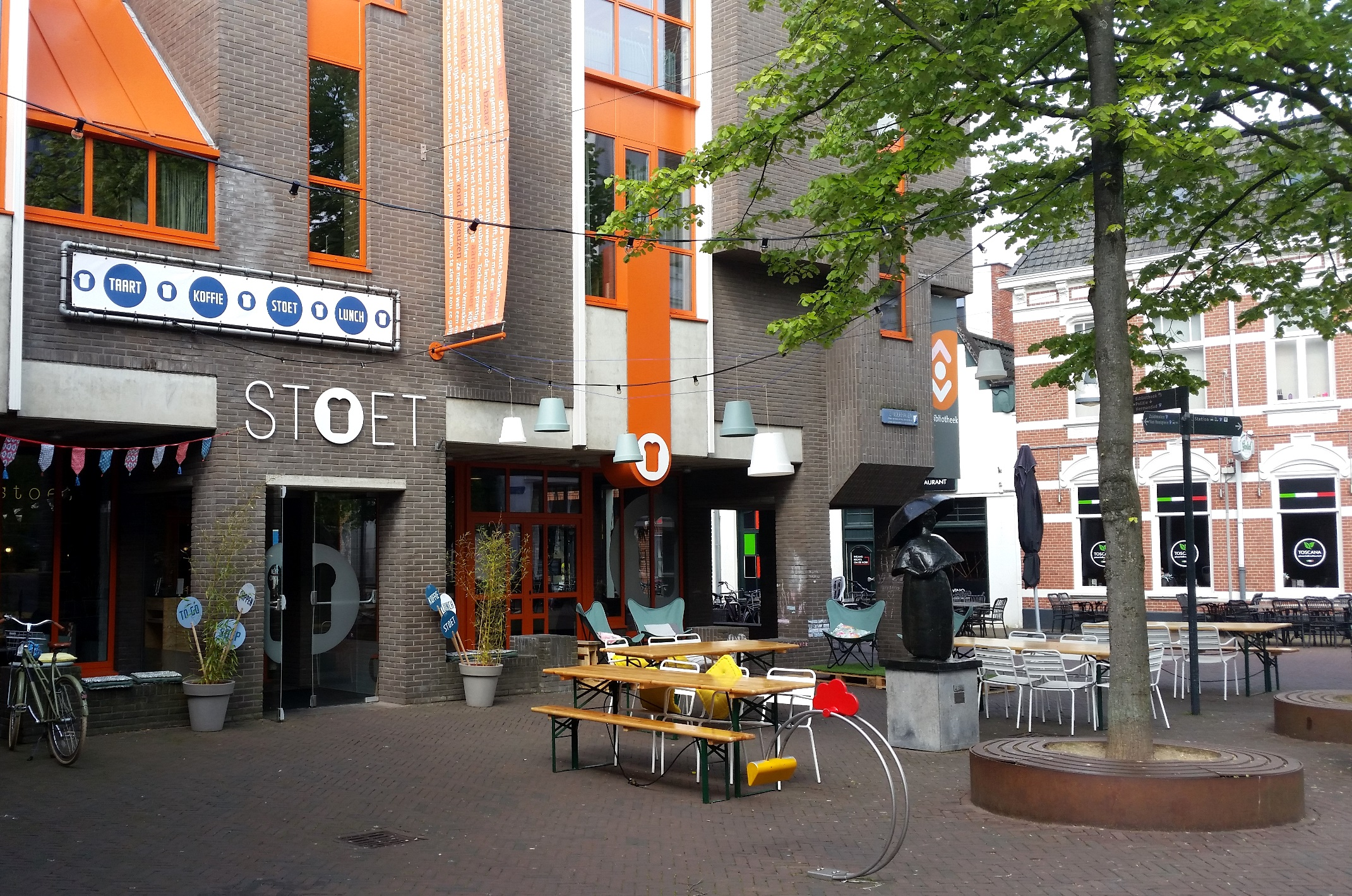 STOET Enschede
