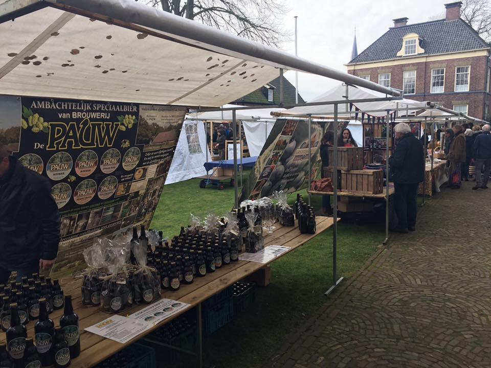 Streekmarkt Twente