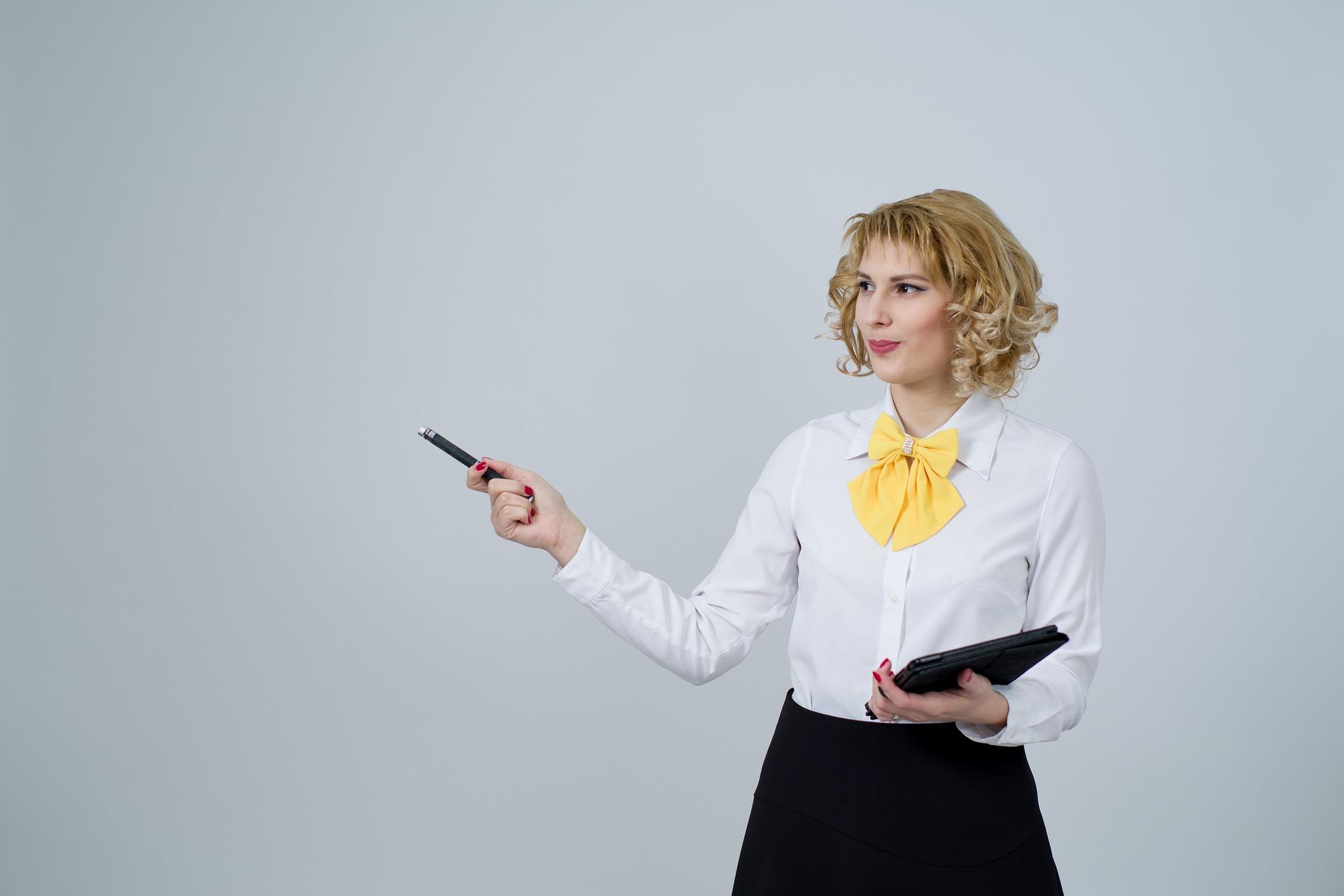tips voor de geemancipeerde vrouw