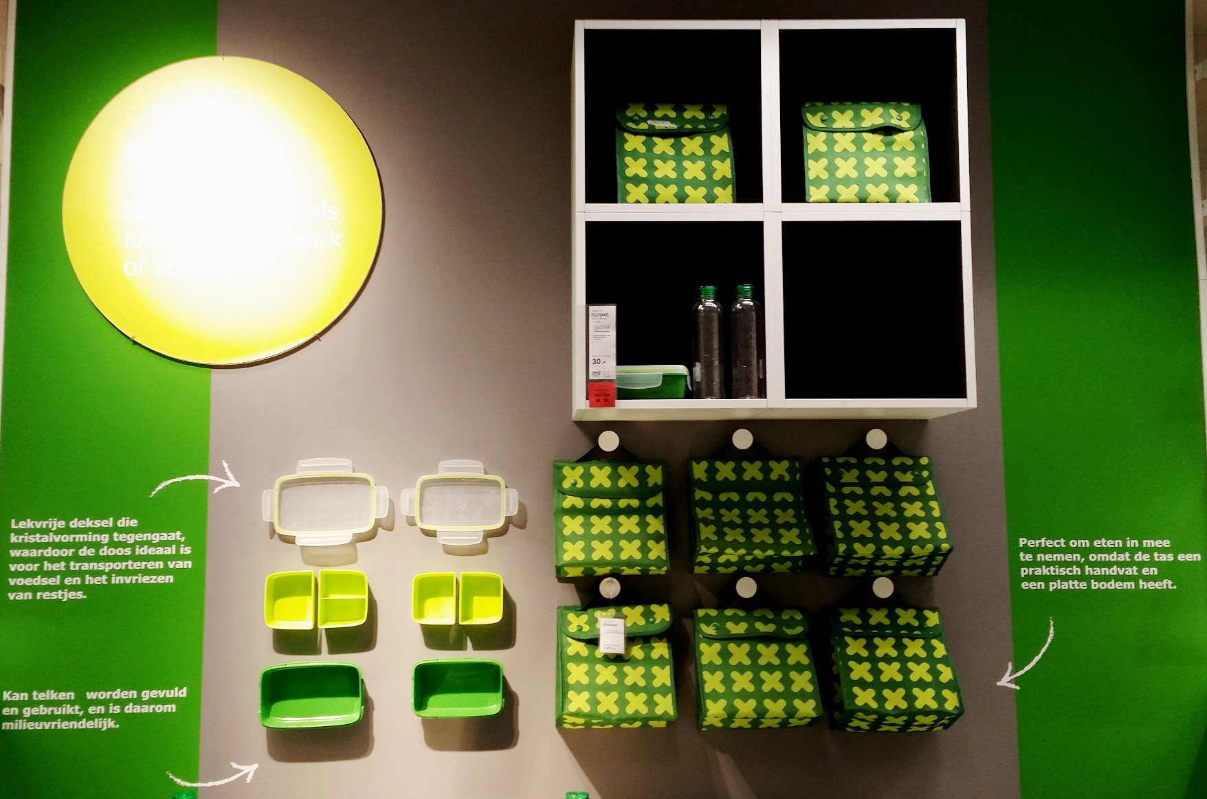 duurzaam IKEA