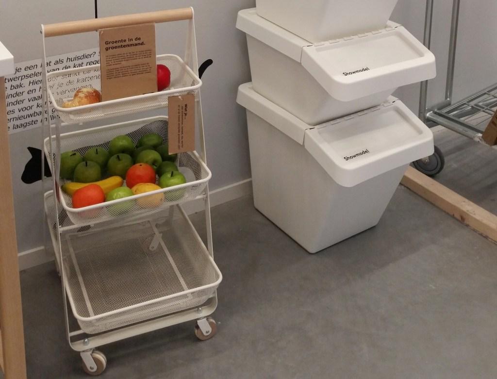 duurzaam winkelen IKEA