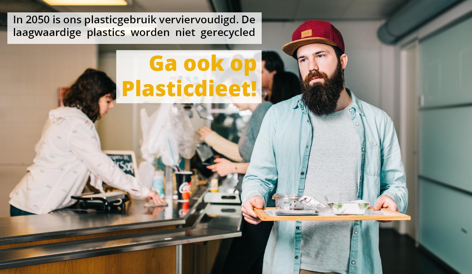 Plasticdieet