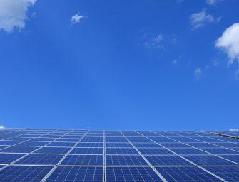 4 eenvoudige stappen om zonnepanelen te plaatsen