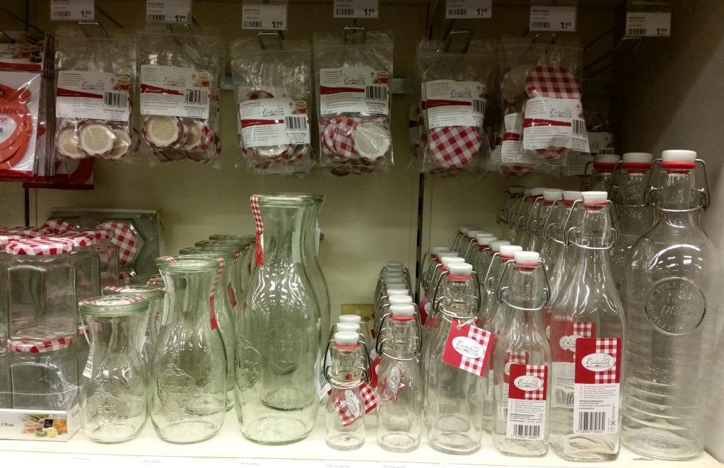 duurzaam winkelen bij Blokker