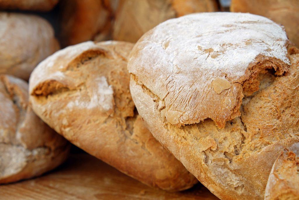 5x hergebruiken oud brood