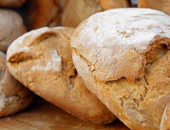 5x wat te doen met oud brood