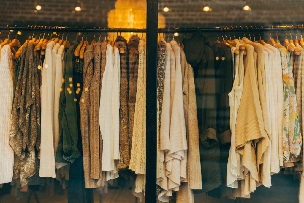 kledingbibliotheek