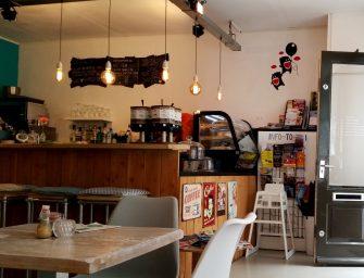 Crème Coffee & Pastry in Den Bosch