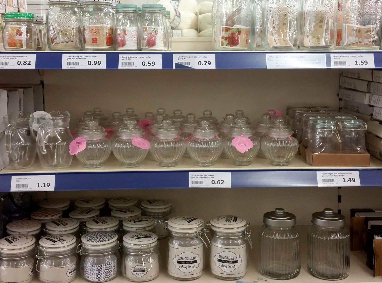 Duurzaam winkelen bij Action