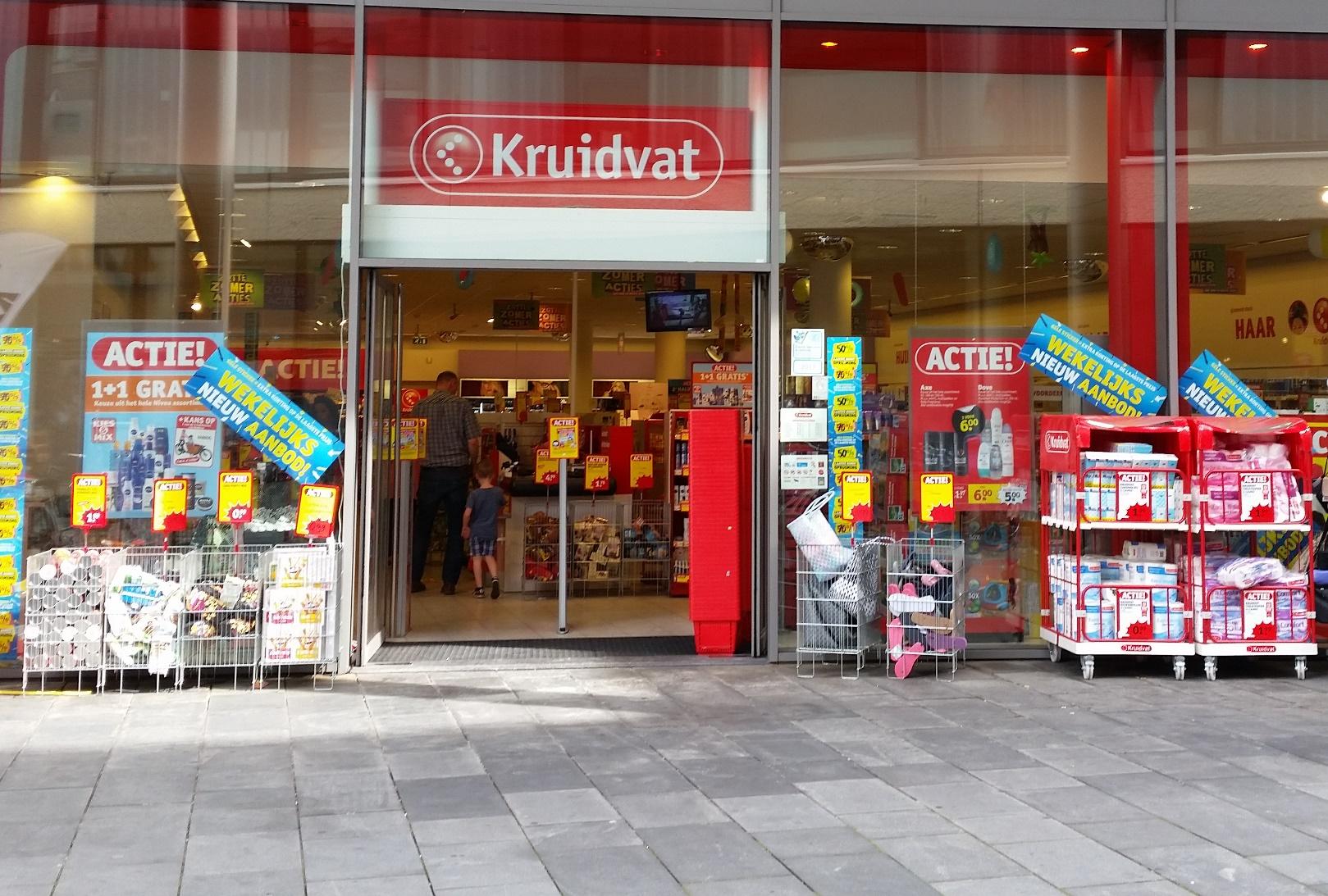 5x duurzaam winkelen bij kruidvat awkward duckling