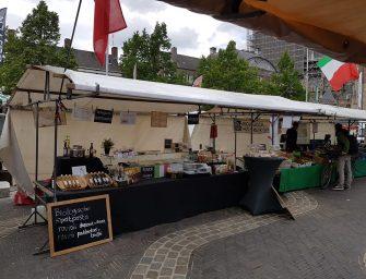 Biologische Markt Nijmegen