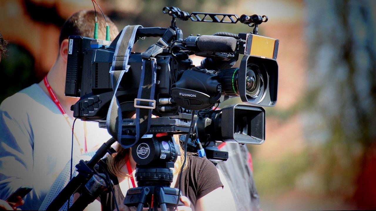 beeldvorming media