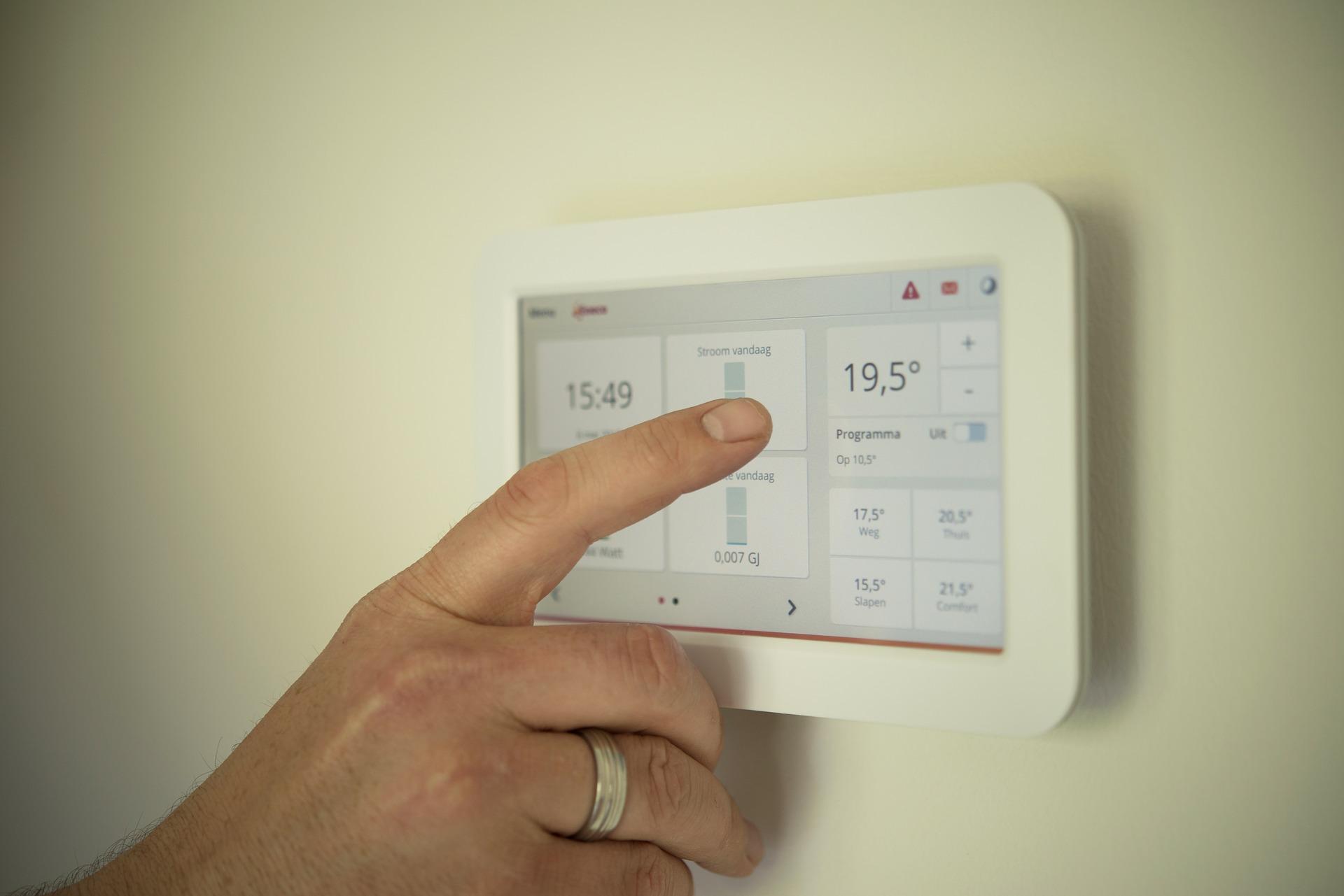 duurzame investeringen in huis om energie te besparen