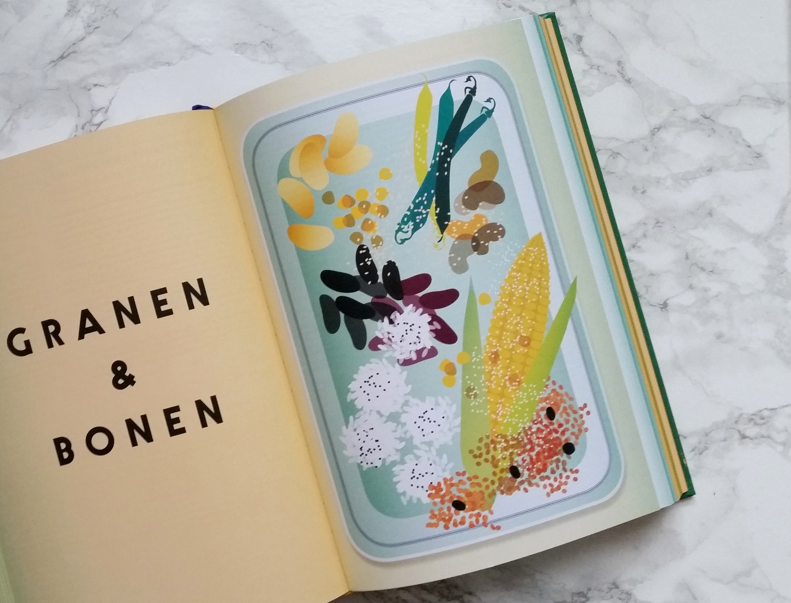 kookboek Vegan