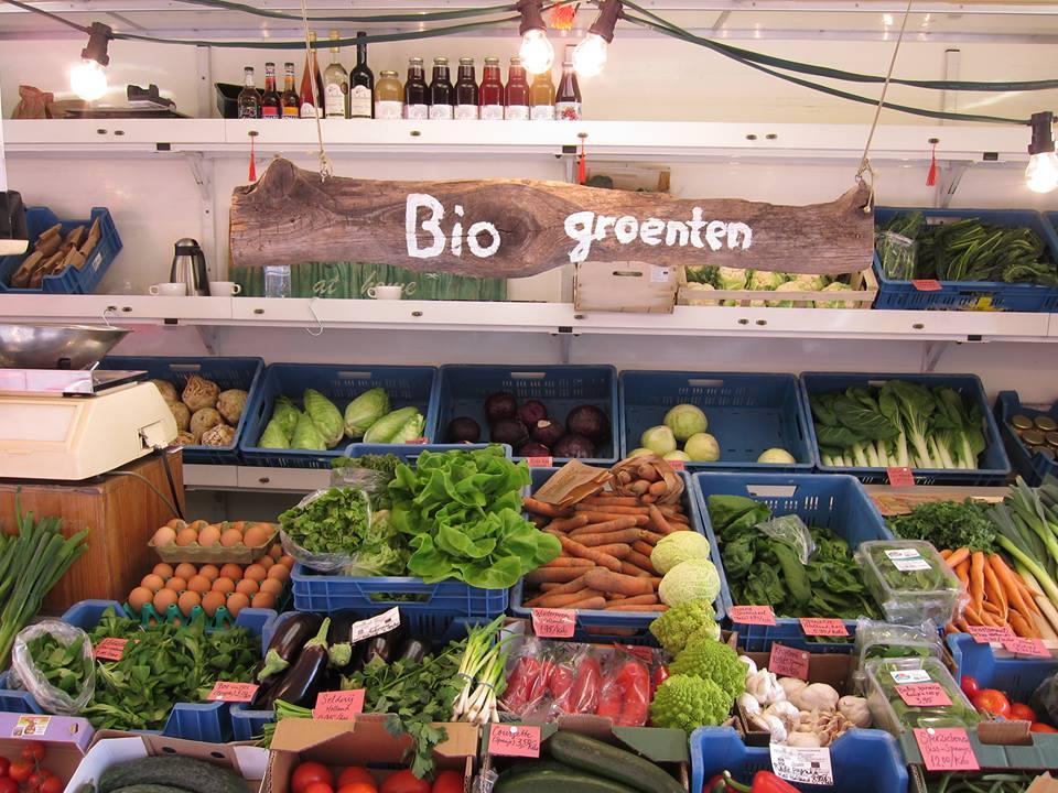 Biogroenten@Home