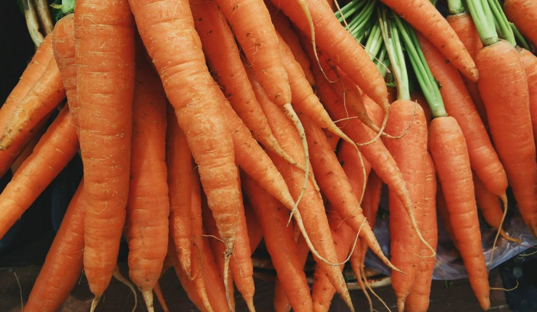wortels