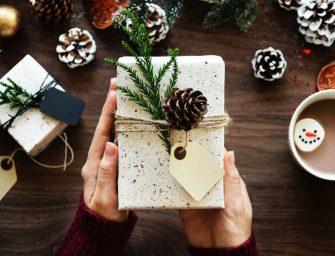 5 tips voor cadeaus waar je niets nieuws voor hoeft te kopen