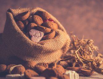 5 ideeën voor een alternatieve Sinterklaasviering