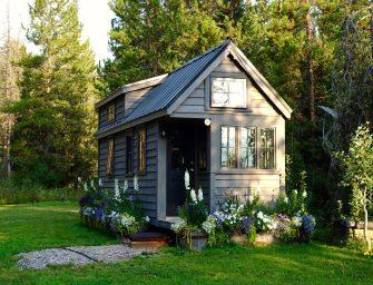 Vind jouw tiny droomhuis met TinyFindy