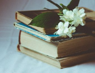 10x wat te doen met oude boeken