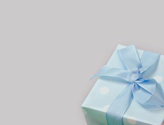5 tips voor originele en duurzame cadeaukaarten