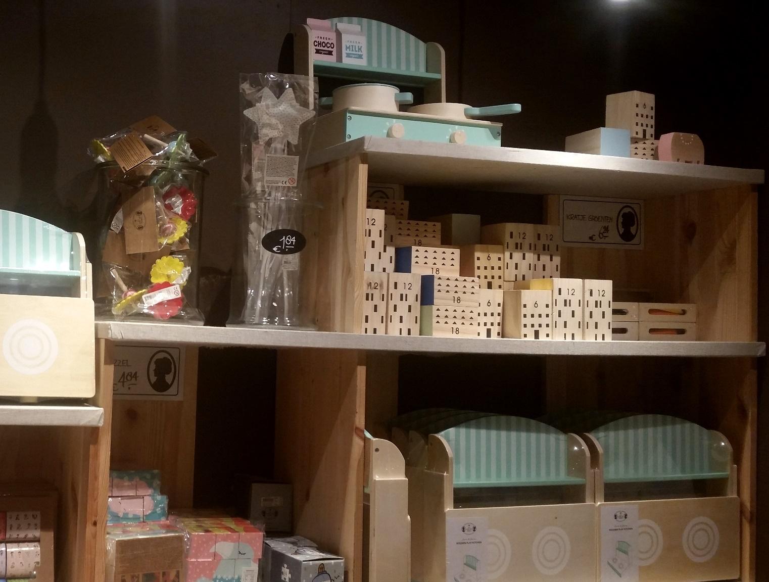 5x duurzaam winkelen bij Sostrene Grene