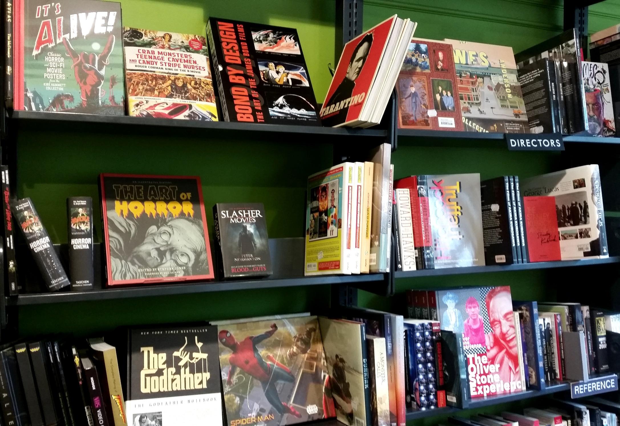 The American Book Center