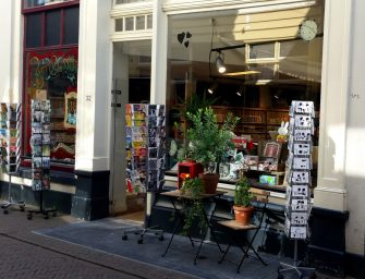Alternote in Deventer