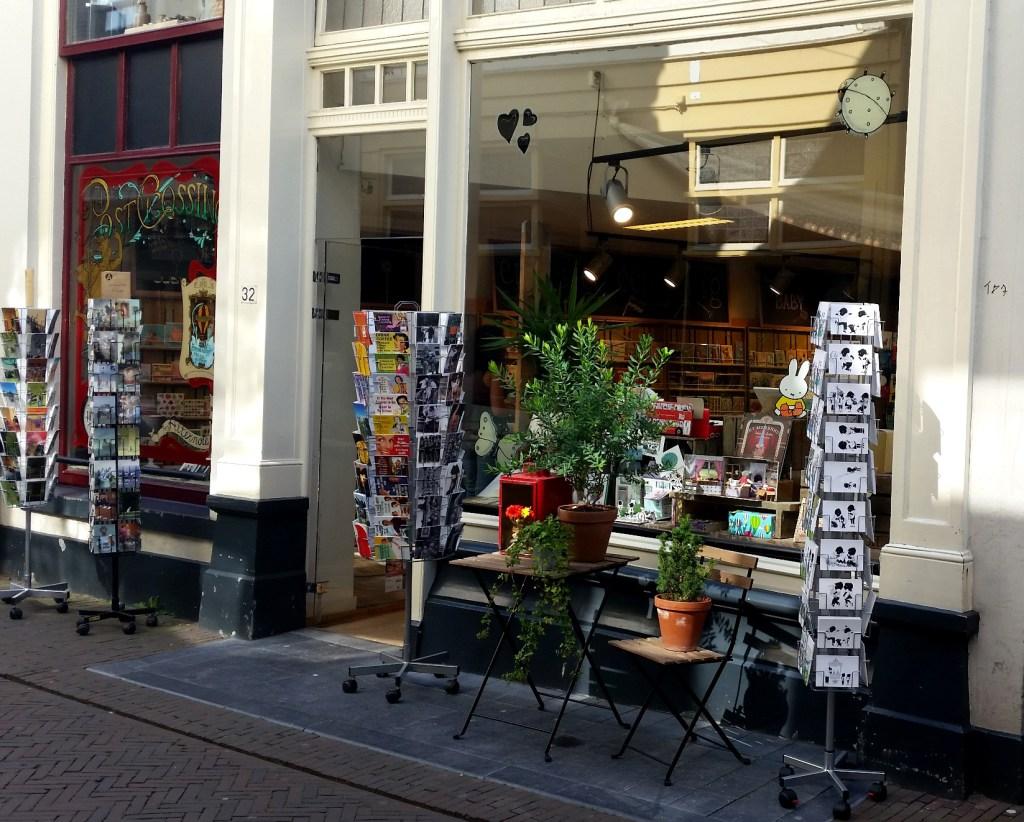 Alternote in Deventer