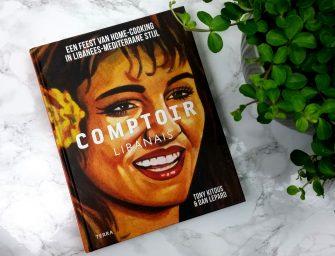 Kookboektip: Comptoir Libanais
