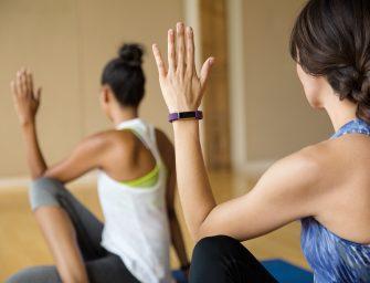 Gezond en fit worden met Fitbit