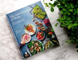 Kookboektip: The Green Kitchen at Home