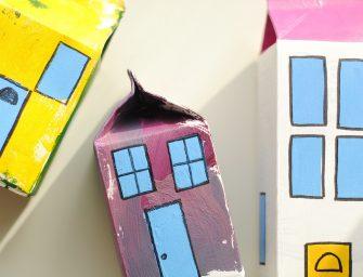 10x wat te doen met lege drankkartons