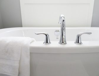 5 tips om te verduurzamen in de badkamer