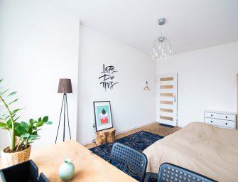5 tips om energie te besparen in de slaapkamer