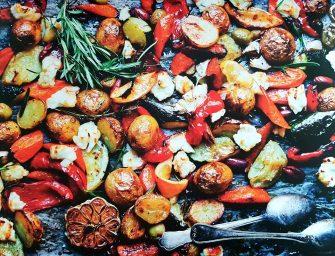 Mijn 10 favoriete recepten zonder vlees voor de Nationale Week Zonder Vlees