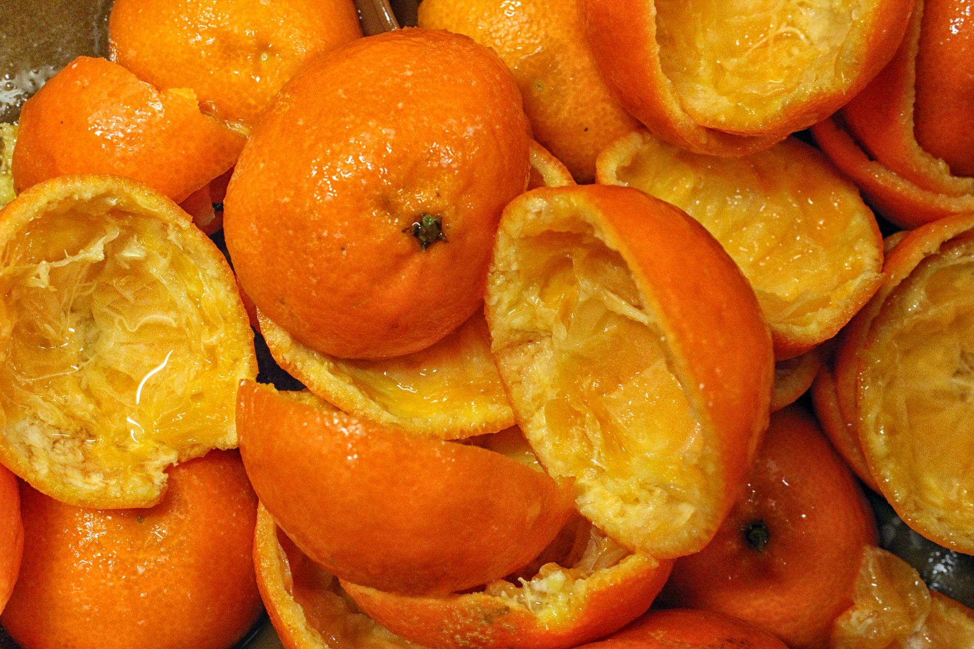 citrusschillen