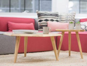 5 tips om te verduurzamen in de woonkamer