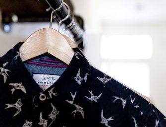 10x wat te doen met oude overhemden