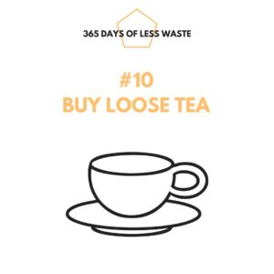 #10 buy loose tea