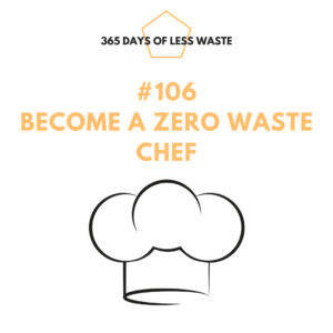 #106 become a zero waste chef Insta